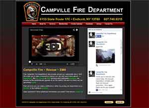 Campville Fire Department