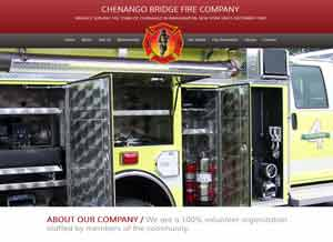 Chenango Bridge Fire Department