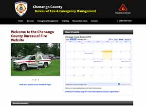 Chenango County Fire & EMS