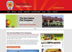 East Maine Fire Company