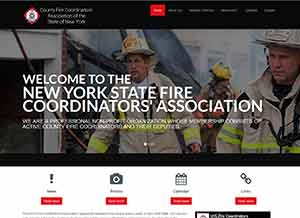 New York State Fire Coordinators Association