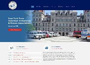 NYS Volunteer Ambulance and Rescue Association