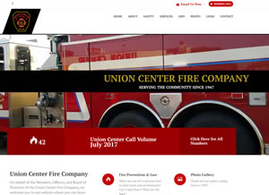 Union Center Fire Company