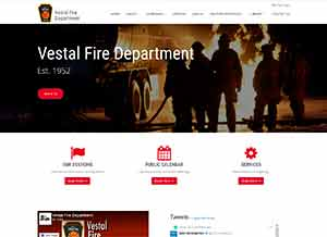 Vestal Fire Department