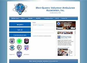 West Queens Volunteer Ambulance Association, Inc.