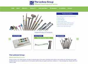 The Leskow Group