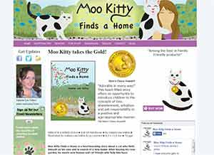 MooKitty Finds a Home