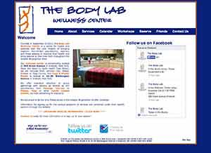 Body Lab Wellness