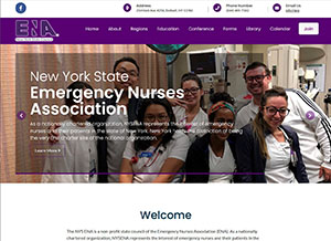 NYS Emergency Nurses Association (ENA)