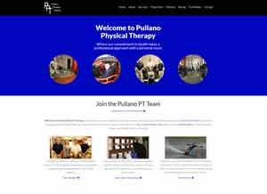 Pullano Physical Therapy