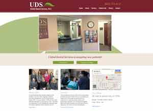 United Dental Services, PLLC