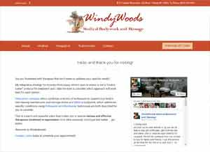 WindyWoods Massage Therapy