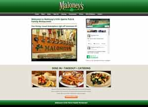 Maloney's Irish Pub