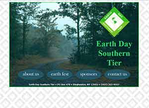 Earth Day Southern Tier