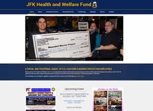JFK Health & Welfare Fund