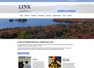 Link Environmental Services, Inc.