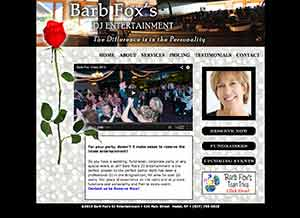 Barb Fox DJ Entertainment