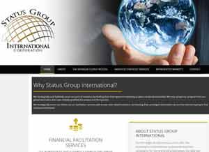 Status Group International, LLC