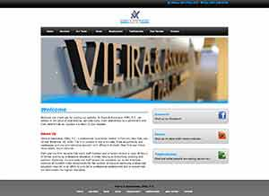 Vieira & Associates CPAs, PC