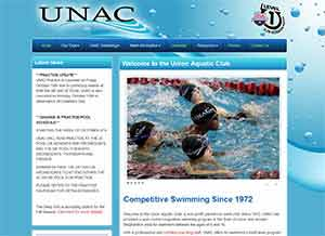 Union Aquatic Club - UNAC