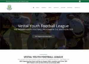 Vestal Youth Football League