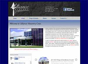 Alliance Masonry Corporation