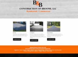 B&B Construction