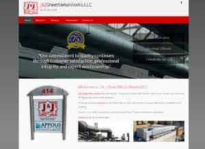 J&J Sheet Metal Works