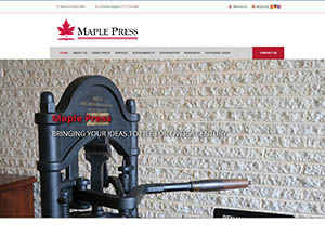 Maple Press