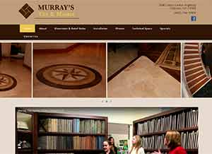 Murray's Tile & Marble
