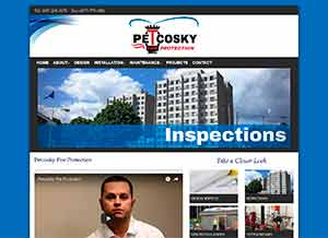 Petcosky Fire Protection