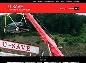 U-Save Towing