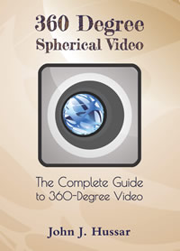 360-Degree Spherical Video